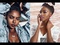Makeup Ideas for Black Beauties - Black Women Beauty