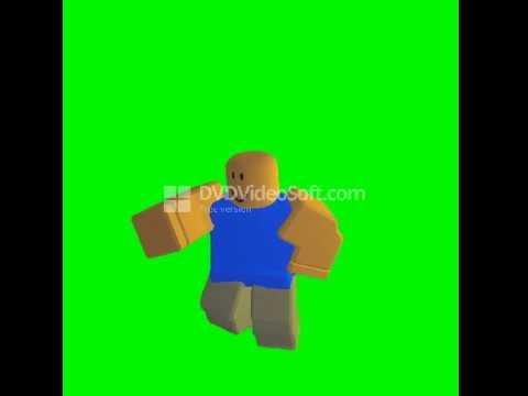 Roblox Noob Default Dance Youtube