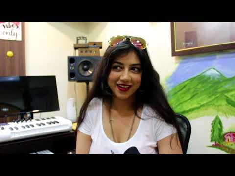 """""""Reema Worah"""" Interview For Next Project With """"Jaan Nissar Lone"""" thumbnail"""