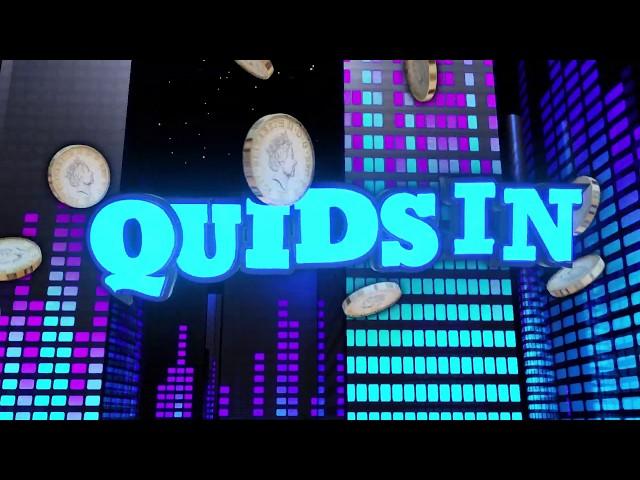 Quids In - Clubnight Visuals Mix