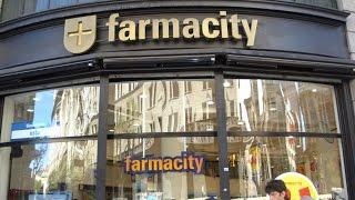 Por dentro de uma Farmacity em Buenos Aires | Preços e dicas