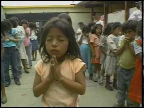 Children of the Fourth World