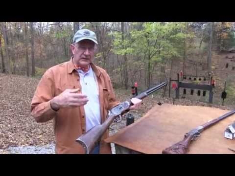 Winchester '76 Lever Gun