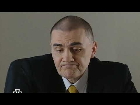 Улицы Разбитых фонарей сезон 8, серия 19 - Менты