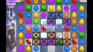 Candy Crush Saga Dreamworld level 50