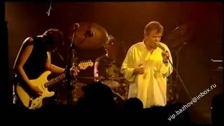 NAZARETH   DREAM ON(NANARETH - DREAM ON эксклюзивное видео HD концертная запись (из архивов), 2016-05-31T19:11:20.000Z)