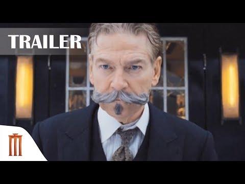 Murder on the Orient Express - Official Trailer [ซับไทย] Major Group
