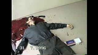 Криминальная Россия - Особенности национальной разборки - Часть 1