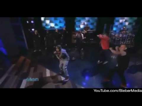 Justin Bieber NEW Baby Rap (Lyrics Included)