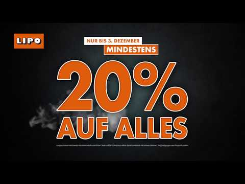 black-friday-weeks-bei-lipo!-20%-auf-alles*.