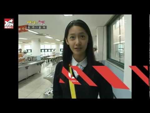 Hình thời trung học của Yoona (SNSD) gây xôn xao
