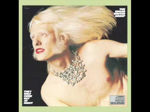 Edgar Winter Group - We All Had A Real Good Time