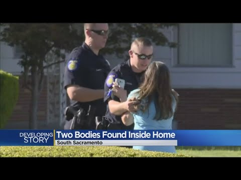 Neighbors Say Woman Lived In South Sacramento Home For 50 Years