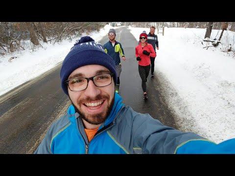 WEEKEND RUNNING RETREAT!! (With Mile High Run Club)