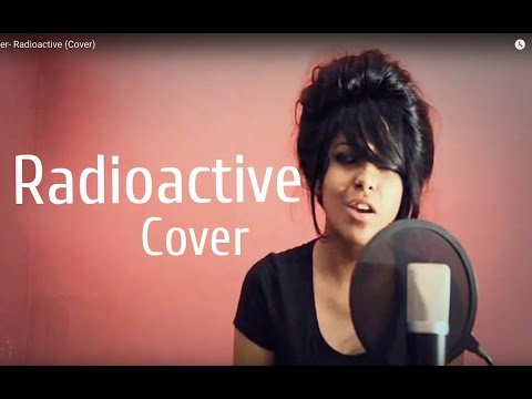 Xefer-  Radioactive (Cover)