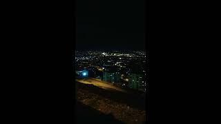 Gece manzarası snap 24 Hain Geceler gecemanzarası