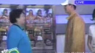Lee Jung Jin Mapado Opening