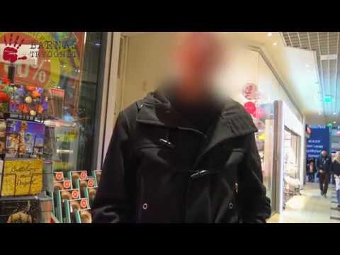 Barnas Trygghet  -Torstein fra Finnmark tror han skulle møte en 13 år gammel jente for date & hotell