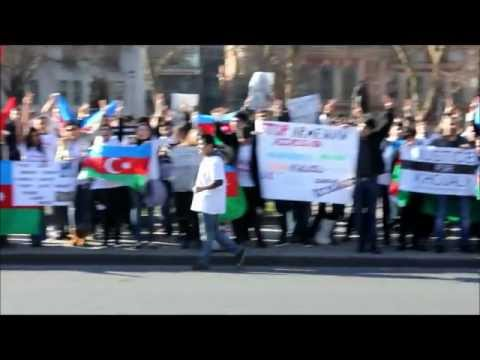 Justice for Khojaly (2) London 2012