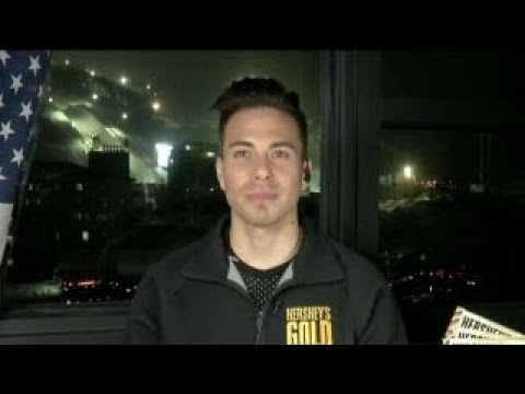 Apolo Ohno: Need to recognize the Olympic Games' symbolism