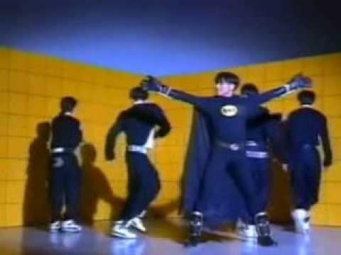 มนุษย์ค้างคาว - ติ๊ก ชีโร่ ( TIK SHIRO MV )