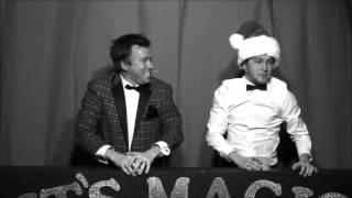 Magic with David McCreary and Tyler Joseph