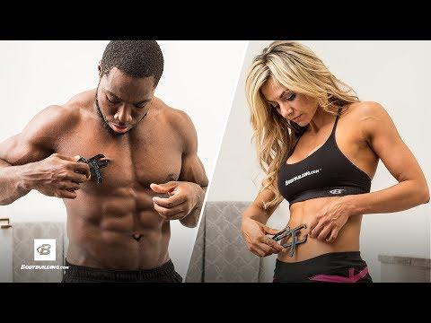 Fad Diets Explained: IIFYM, Keto, Whole30, & Paleo | Brain Gainz thumbnail