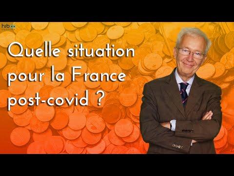 France : la croissance menace-t-elle la bourse ?