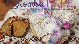 Colomba Pasqual