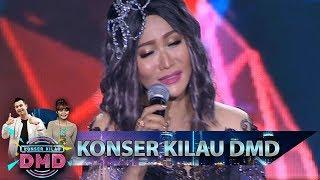 Dengar Lagu Ini Bikin Otomatis Goyang! Inul Daratista MASA LALU - Konser Kilau DMD (14/1)