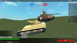 Roblox Tankery: Lorraine 39L Review!