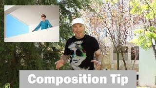 Composition tips, what is foreground framing? Sometimes called 'Frame within a Frame'