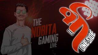 ||Nobita Gaming Live |DAY 248| PMCO Ki Practice Full JorDaar