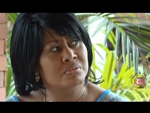 SILENT OMISSION 2  -    Nigeria Nollywood movie