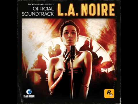 L.A. Noire Official soundtrack (full album)