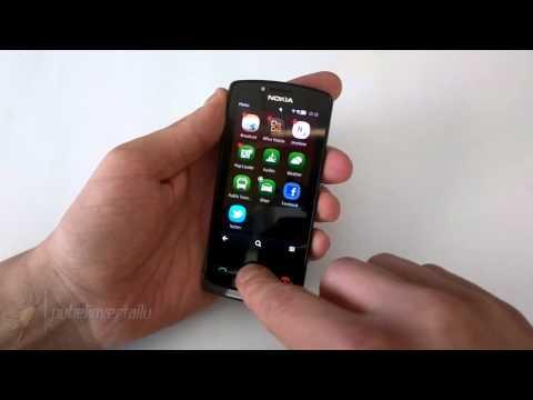 Videoarvostelu: Nokia 700