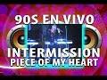 Intermission Valerie Scott Piece Of My Heart RCool Mixed 1993 Vivo EuroDance mp3