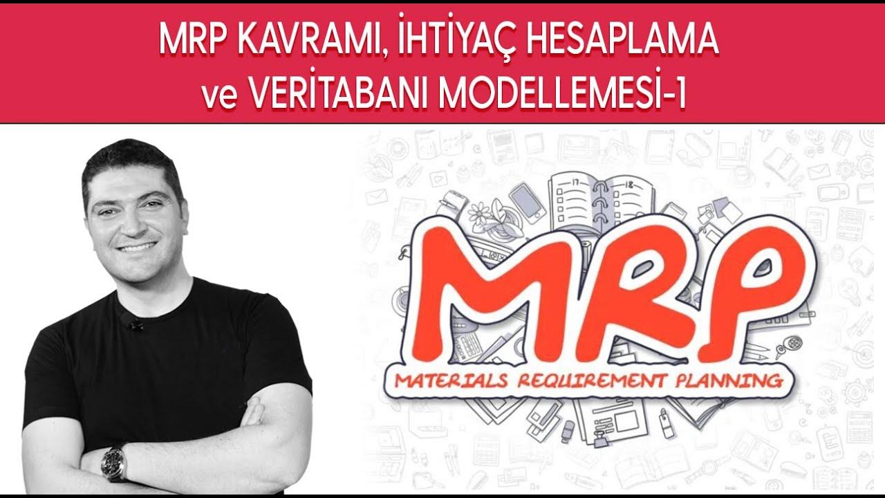 Planejamento e Controle de Produção II - Aula 01 - Introdução ao MRP