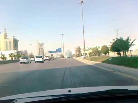 KING FAHAD ROAD  AL RIYADH CITY KSA