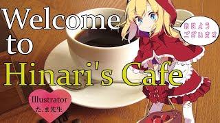 [LIVE] 【つよつよPCではじめての!】第9回JDガチメイドがコーヒーを淹れる配信【笑顔になる一杯】