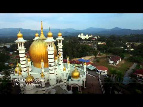 We Love Perak 2015 - Tourism Icons