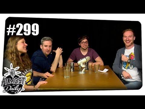 Neue Deutsche Abendunterhaltung - Die letzte Show der Welt | Almost Daily #299