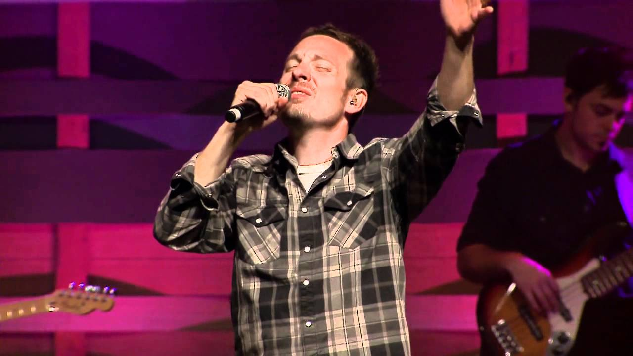 Son of david have mercy on me song