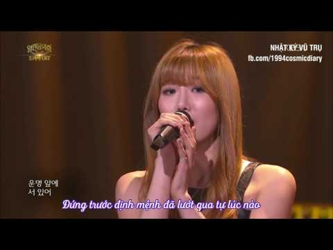 [VIETSUB] Once Again - Mad Clown Ft Dawon