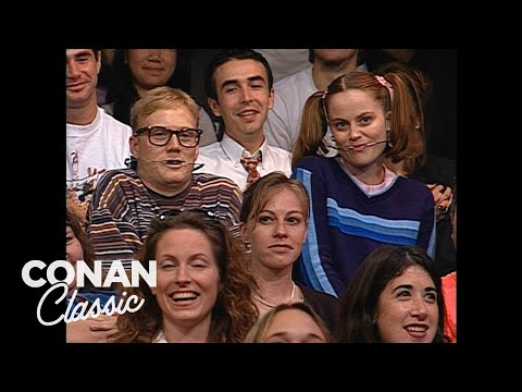 Cover Lagu Andy's Little Sister Featuring Amy Poehler & Andy Daly mp3 pedia
