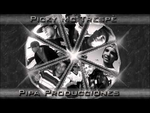 El Picky de 3p! Enganchados Románticos Noviembre 2012