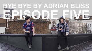 One of Adrian Bliss's most recent videos: