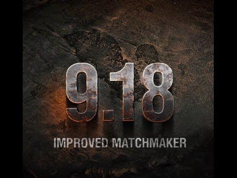 matchmaking list wot