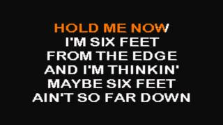 Creed - One Last Breath (Karaoke)