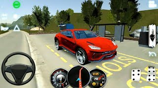 Driving School Simulator #14 Ireland: New Cars - Android Gameplay FHD